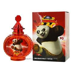 Dreamworks, Kung Fu Panda 2, Po, 50 мл, США, детская парфюмерия