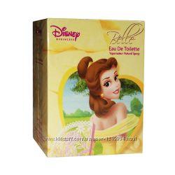 Disney, Princess Belle, 50 мл, США, туалетная вода для детей