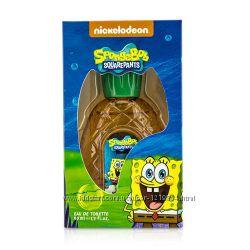Spongebob Squarepants, Spongebob, 50 мл, США, туалетная вода для детей