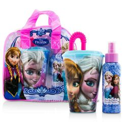 Air Val International, Disney Frozen, Испания, Набор