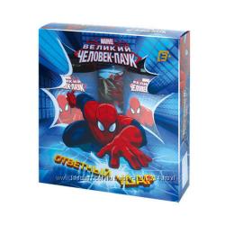 Человек-Паук, Ответный удар, подарочный набор