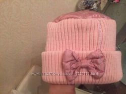 Шапочка-шляпка MaxiMo на маленькую модницу