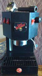 Кофе машина caffe vergnano