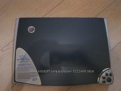 Cканер Mustek BearPaw-2448 CU Pro