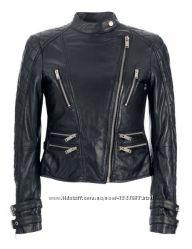 Куртка из натуральной кожи под заказ