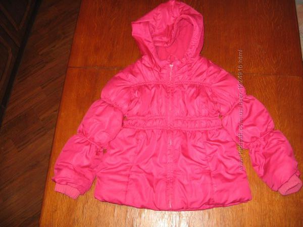Детская куртка Old navy, олд неви Америка, оригинал, 5 Т
