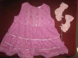 Брендовые наряды для новорожденной модняшки с подароком