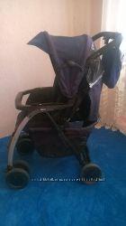 Прогулочная коляска Chicco simlicity