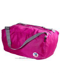 Складная дорожная сумка, сумка-рюкзак