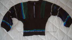 Стильный реглан свитер Cherokee на девочку 9-12 лет