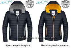 Куртка MOC МОК демисезонная, ветровка