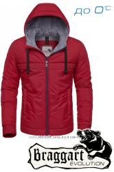 Куртка БраггартBraggart демисезонная, ветровка