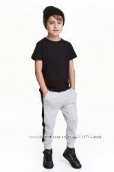 H&M спортивные штаны
