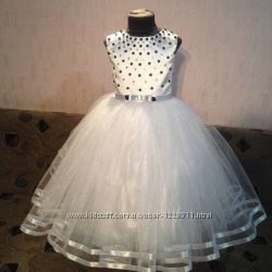 Платье нарядное любой возраст