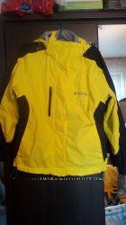 Куртка лыжная женская Columbia Titanium Omni-Tech