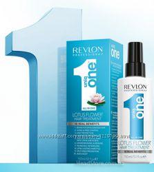 Маска-спрей для восстановления волос Revlon