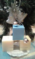 Аромакубики Морозная карамель Готовимся к Рождественским праздникам