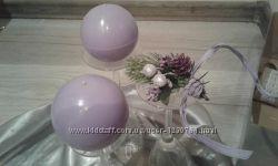 шарики с ароматом  bubble - gum для сладкоежек