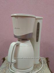Кофеварка, кавоварка