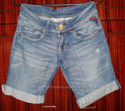 Женские джинсовые шорты Telly Weijl
