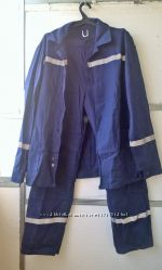 Мужская рабочая одежда