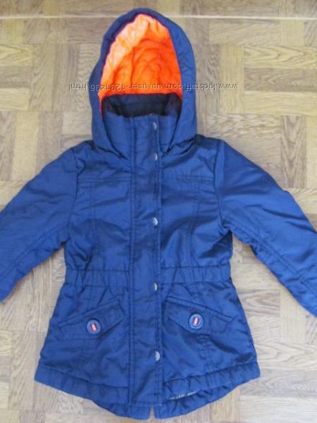 Куртка на девочку р-98-104 WE