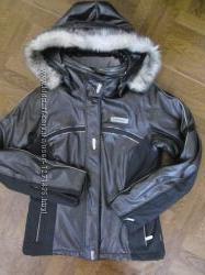 Куртка деми женская р-М DESCENTE Япония