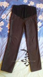 Утепленные брюки для беременных