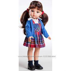 Кукла Кэрол школьница 04615 Paola Reina 32см