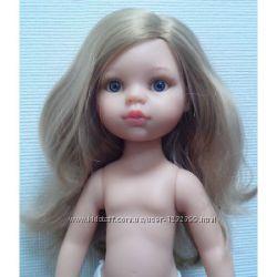 Куклы 32см Paola Reina  без одежды