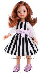 Куклы Paola Reina 32 см Новинки 2017г.