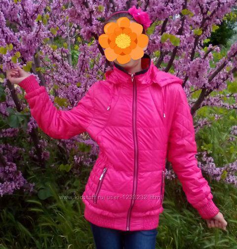 Куртка весна - осень
