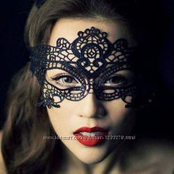 Таинственные маски