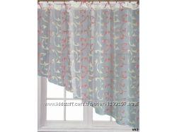 Готовые шторы ТМ Ария со скидкой 15 процентов