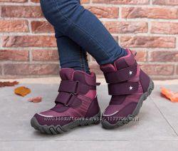 Ботинки Chibo 2425 размер 16 см