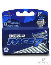 Кассеты для бритья для станка Dorco PACE 7