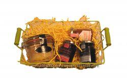 Подарочный набор из Франции - фуа-гра и конфи
