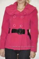Пальто демисезонная короткое