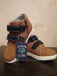 Стильные ботиночки для модников