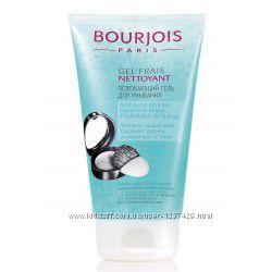 Гель для умывания лица освежающий для всех типов кожи Bourjois Gel 150мл