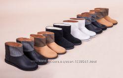 Дизайнерская обувь Tree&acutes made in UA