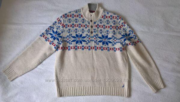 Продам мужской свитер Nautica XXL оригинал