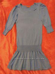 Платье Ostin сиреневое