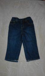 Хорошие джинсы Greendog  на мальчика на 2-2, 5 года