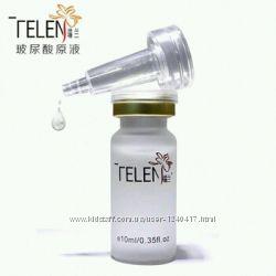 сыворотка против морщин с гиалуроновой кислотой и коллагеном