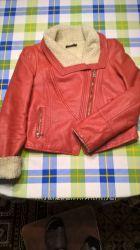 куртка  осінь-весна косуха