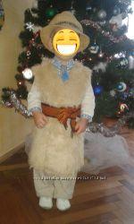 Прокат костюма Пастушок або Колядник