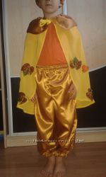 Прокат костюма Осінній листочок або Урожай