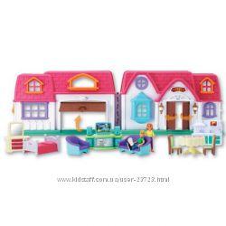 Кукольные домики и замки Keenway - низкие цены