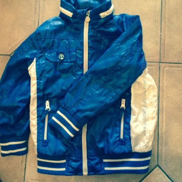 Куртка chicco 3y